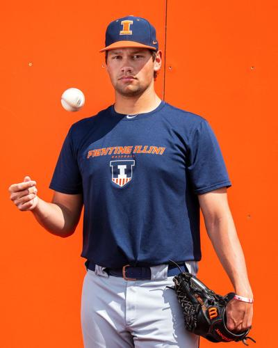 Acton puts major league dreams on hold to pursue college degree