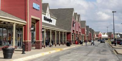 #Mailbag sneak peek | Tuscola outlet mall: 27 stores, no plans for a hotel