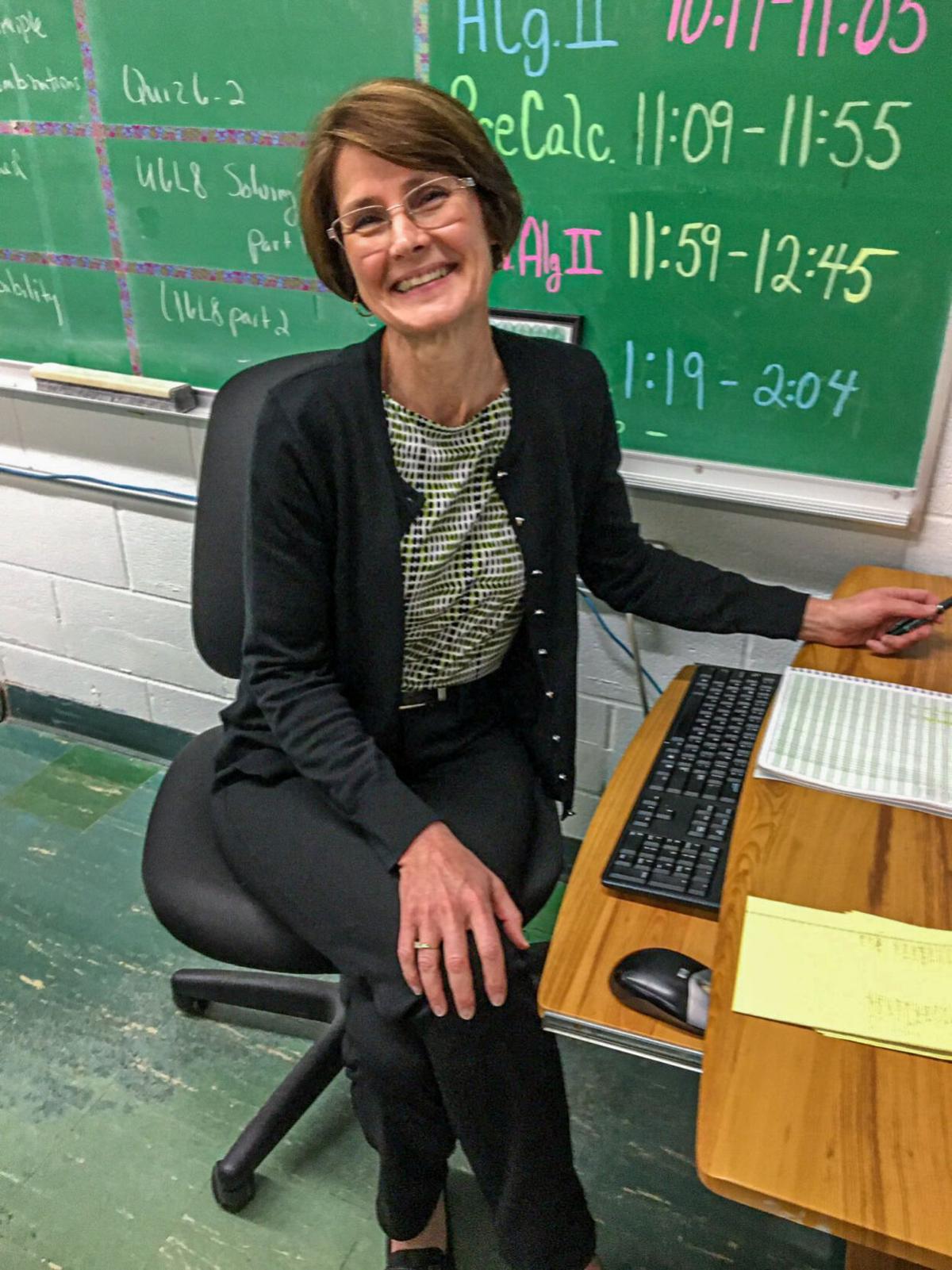 Teacher of the Week: Laura Head
