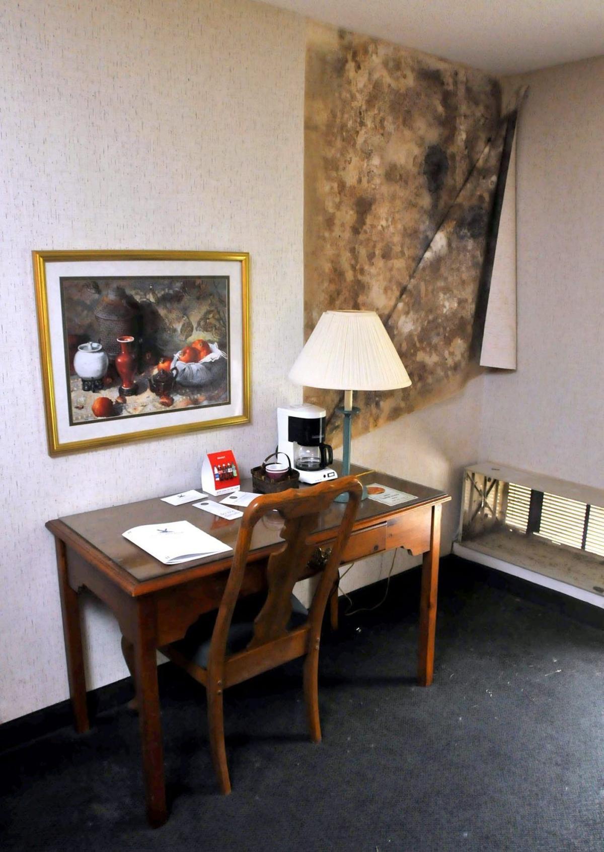 Winning bidder plans quick turnaround for Eagle Creek Resort