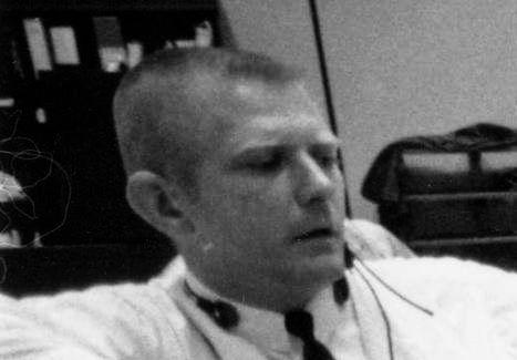 Apollo Gene Kranz
