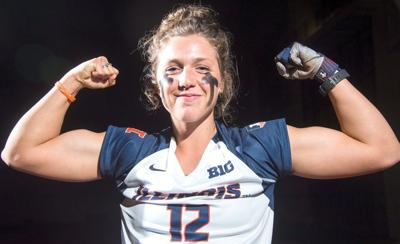Edwards jumps at chance to join Fahey's Illini