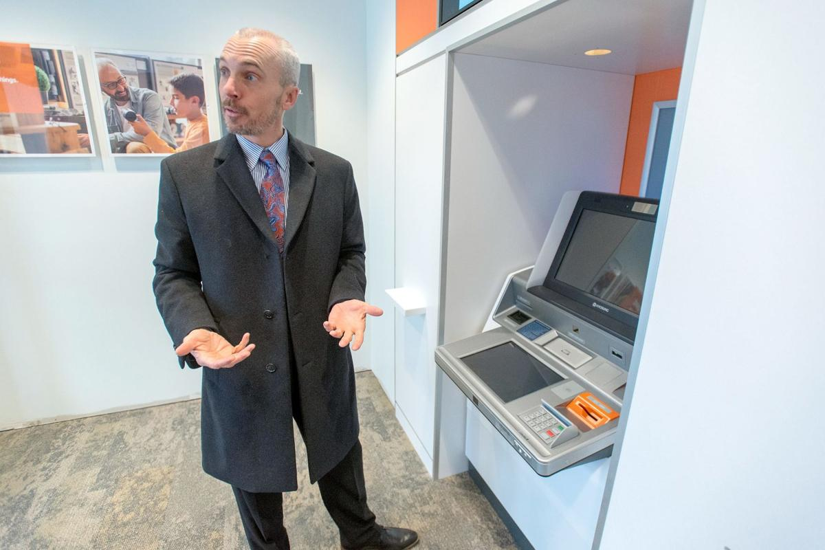 PNC Bank ready to make move to 'state-of-the-art' branch in Midtown