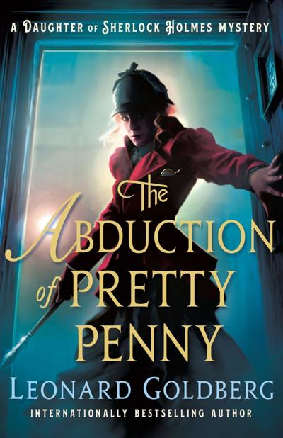 'The Abduction of Pretty Penny'