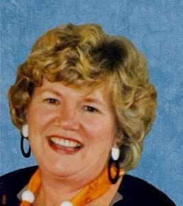 Sally Dickerson Valentine Photo