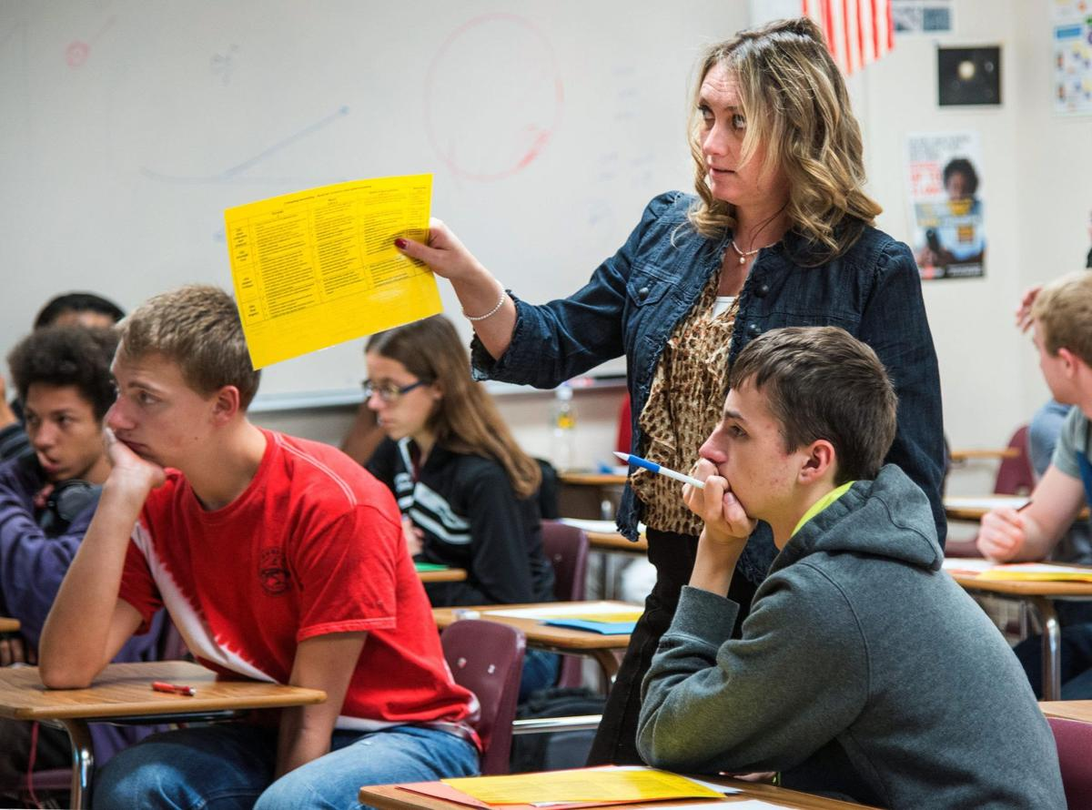 Flipping the script: The students have become the teachers   News