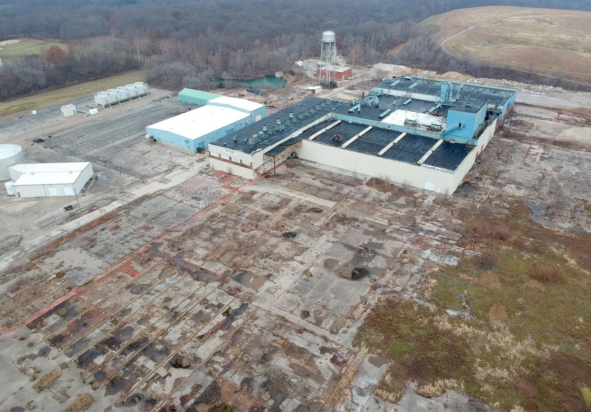Decades later, community still scarred by GM Foundry's closing