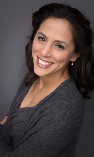 Yvonne Gonzales Redman