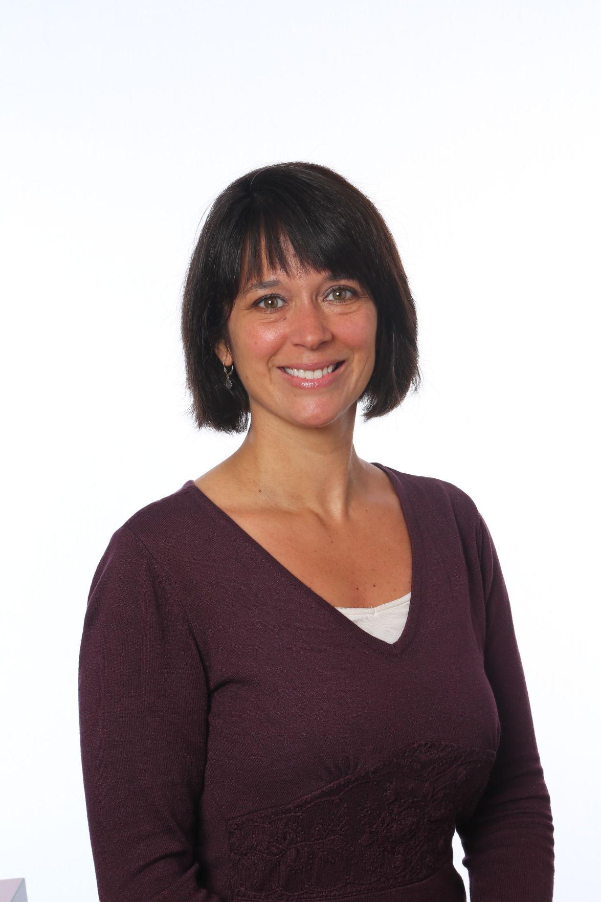 Melissa Keeble