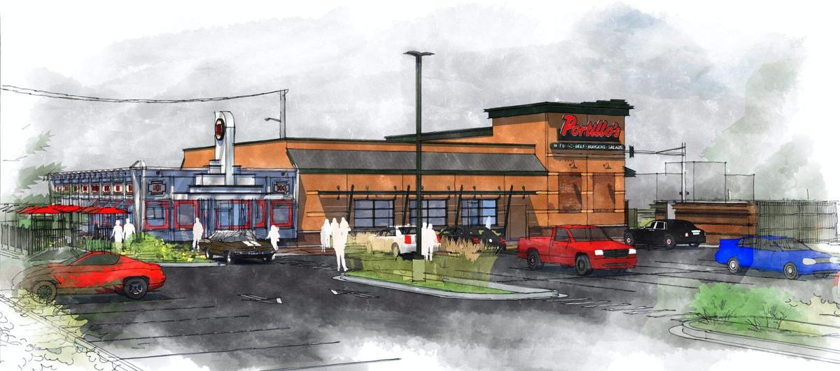 Portillo's starting construction soon with eye on spring opening