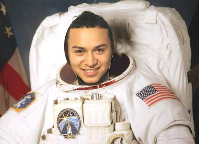 IO Staerkel spacesuit