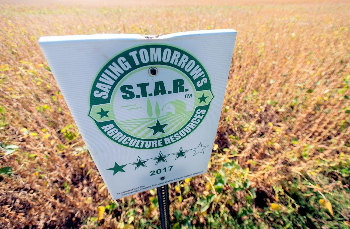 Champaign County group hopes farmers reach for the STAR