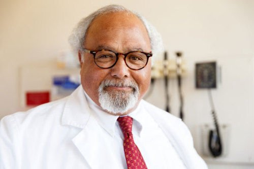 Dr. Eric Goosby