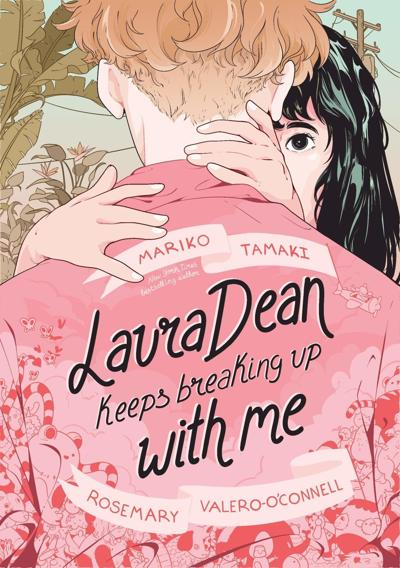 'Laura Dean Keeps Breaking up with Me'