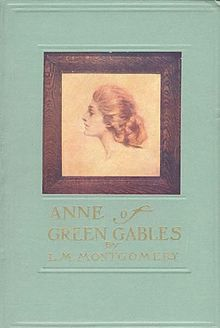 Kacich Anne of Green Gables