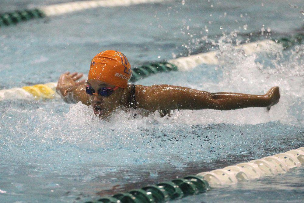 IHSA Swim Dive Finals 012