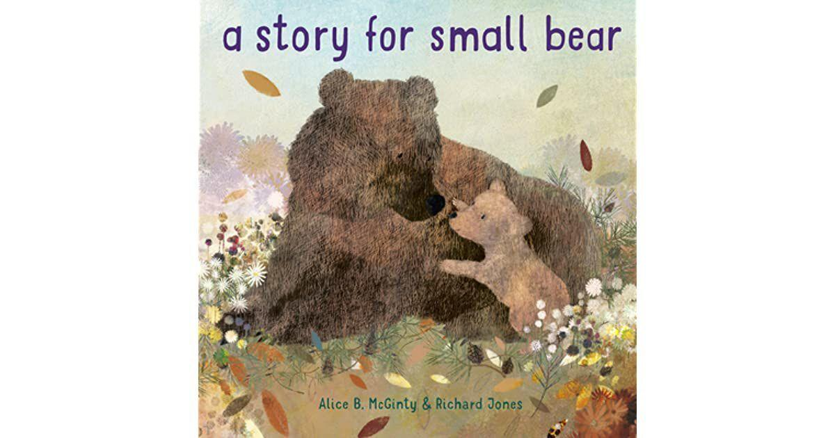 'a story for small bear'