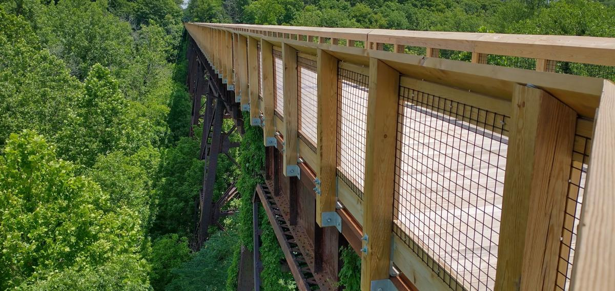 Possum Trot Bridge