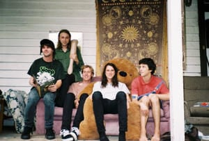 Interview With Ambrose Kenny-Smith of The Murlocs