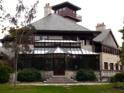 Mahomet mansion sale1