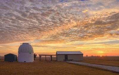 CUAS observatory