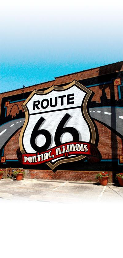 Route 66 road show