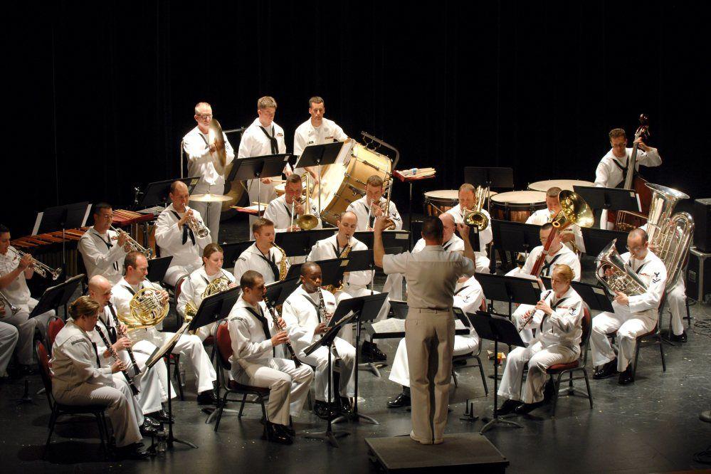 FWF U.S. Navy Band