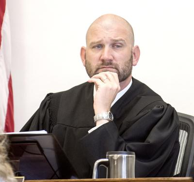 Piatt County murder trial: 'I think we observed, not spied'