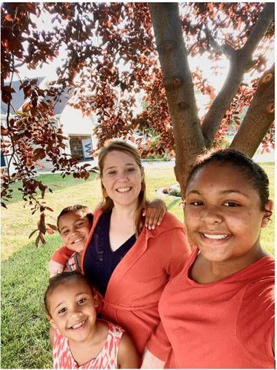 vaccine lottery winner-family