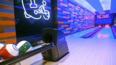 Smith Bowling