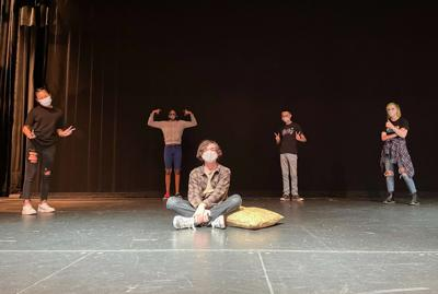 Urbana Theater Variety Show