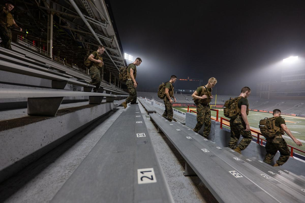 9/11 ROTC 1