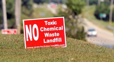 U.S. EPA won't grant Clinton landfill PCB permit