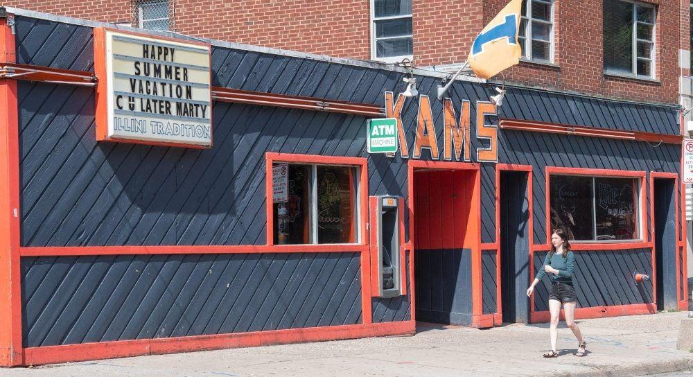 Kam's closing date