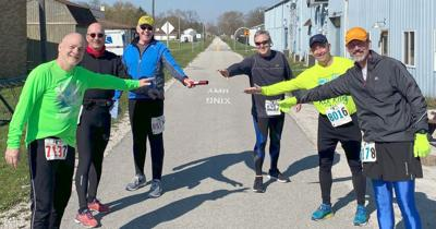 Heckel River to River Relay