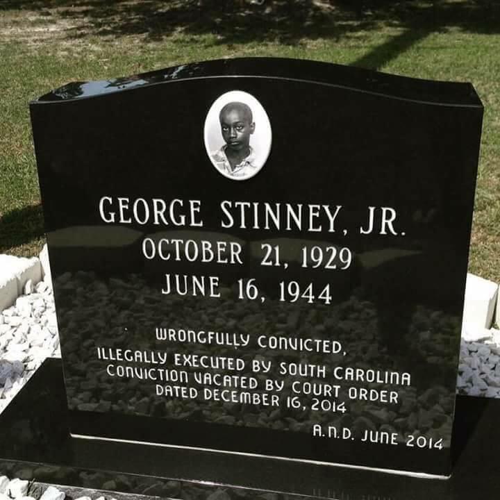 George Stinney