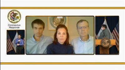 Bloomington family