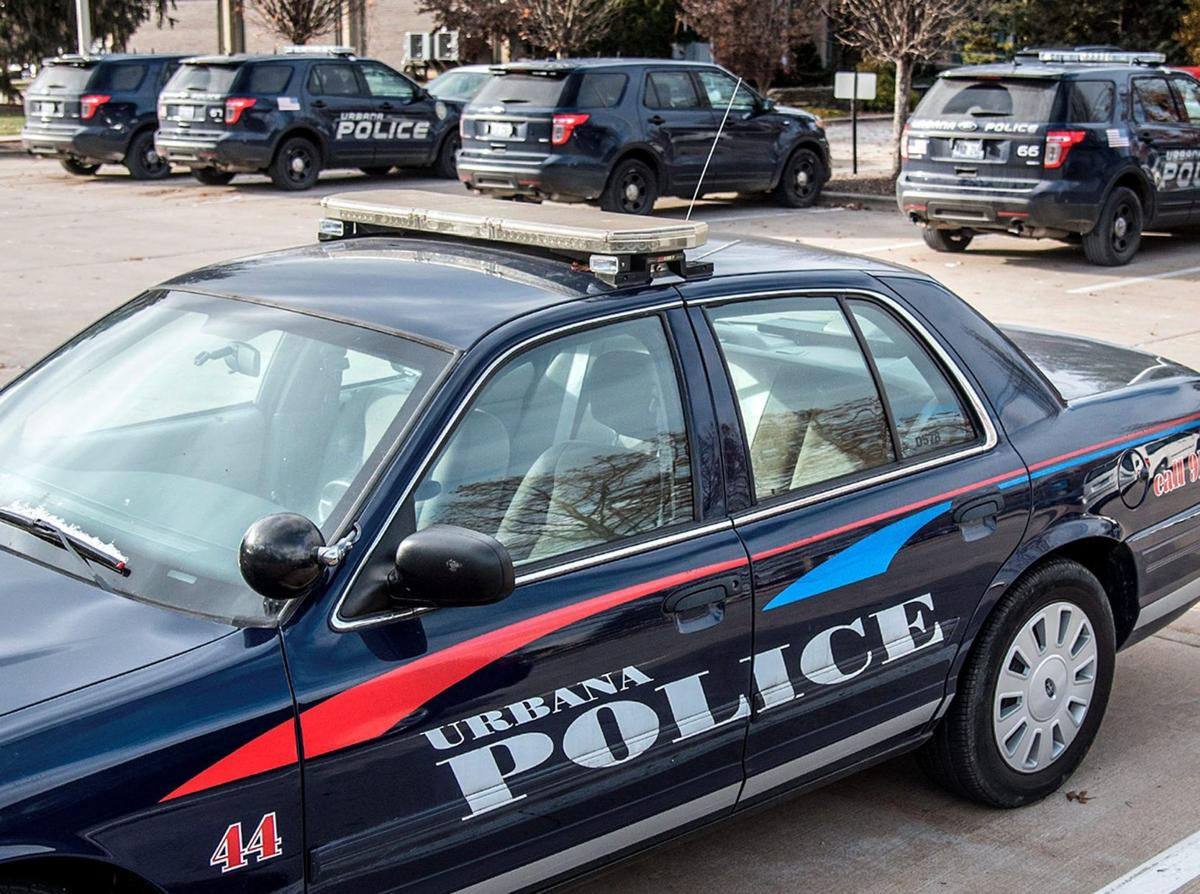 Bigger police force, better results?