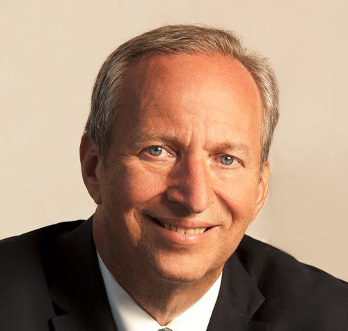 how to larry summers