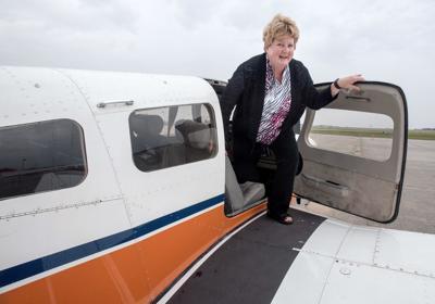 Flight risk: Commercial pilots in short supply