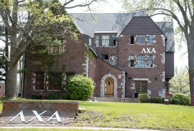 Seven UI fraternity members arrested after yearlong drug probe