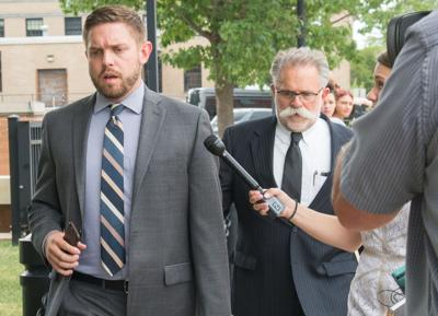 Attorneys for accused kidnapper ask to withdraw from case