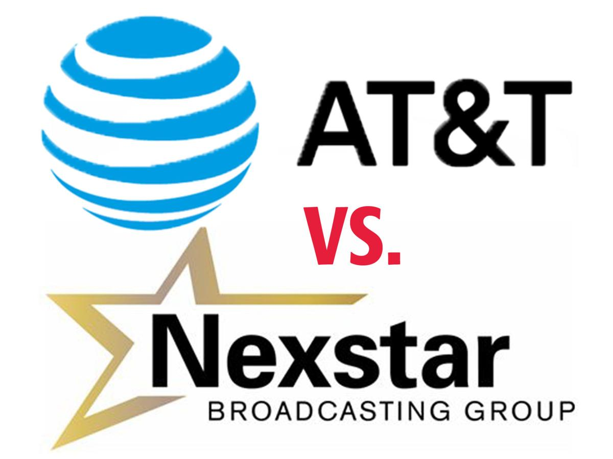 Lack of AT&T, Nexstar deal leaving local TV viewers in dark