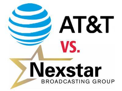 AT&T vs. Nexstar