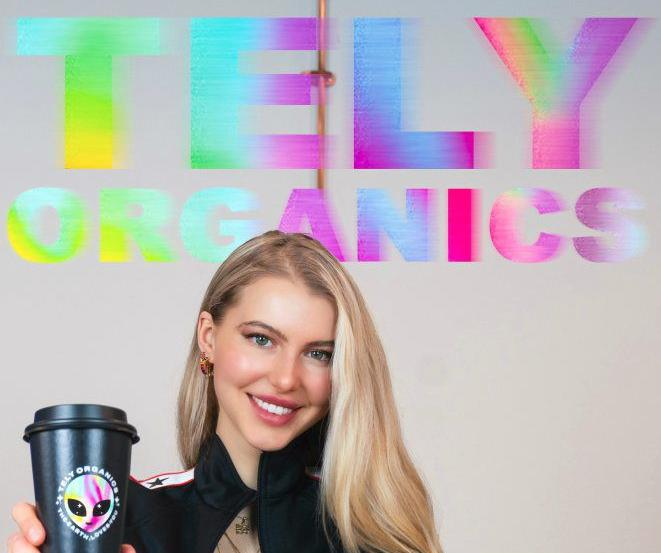 IYB Tely Organics