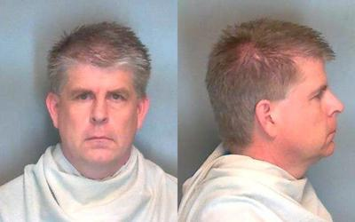 Mahomet man accused of sex with two minors