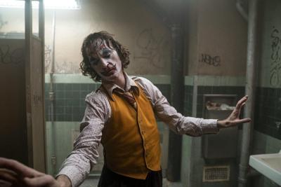 SR Joker