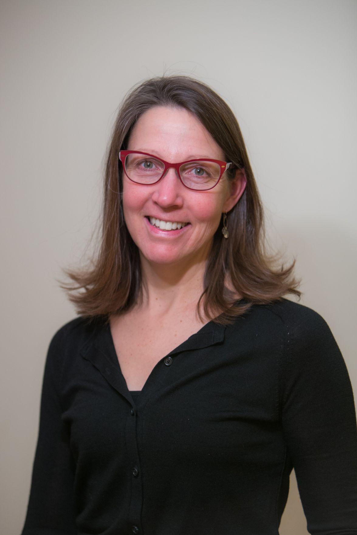 Becky Kasten