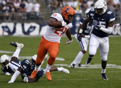 Illinois at UConn notes: 'It's a heck of a start'   Sports