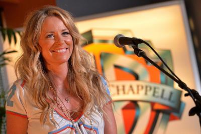 Grammy nominee to headline Prairie Sky at Allerton